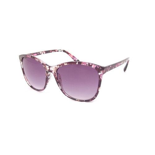 Foster Grant Trend Cat-Eye Sunglasses, Multi-Color