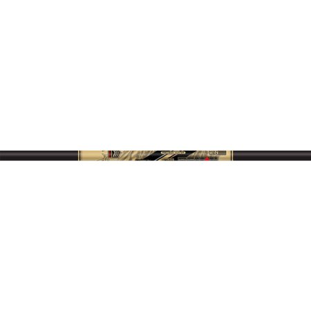 Beman ICS Precision Hunter Shafts, Pack of 12