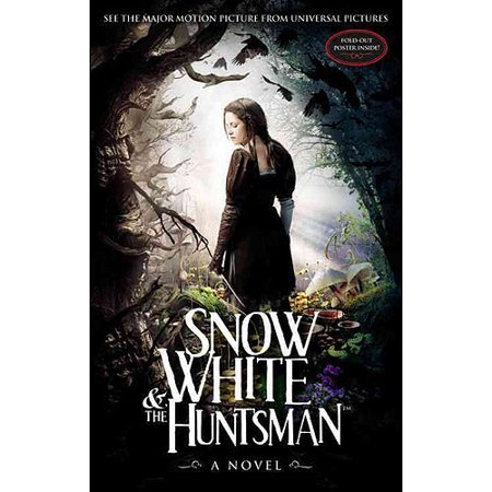 Snow White   The Huntsman