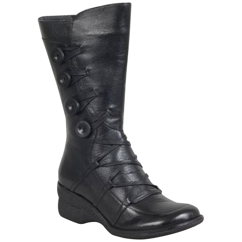Miz Mooz Olsen Women's Mid-Calf Boot