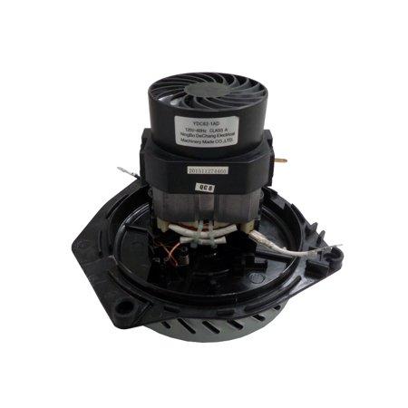 - Hoover Motor for SteamVac, Spinscrub 12 amp