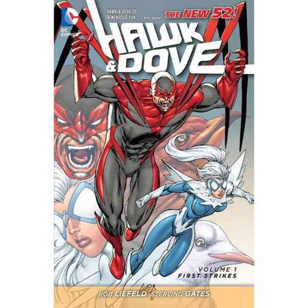 Hawk & Dove 1: First Strikes