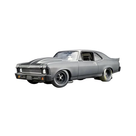 1969 Chevrolet Nova Blackout
