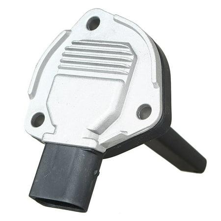 GYZF Engine Oil Level Sensor For 2001-2005 BMW 325Ci Engine Oil Level Sender OE#: 12617508003 with O-Ring BMW X3 X5 E46