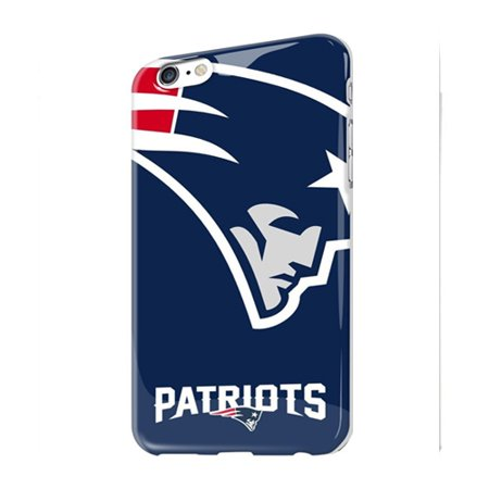 5 Pack -Mizco Sports NFL Oversized Snapback TPU Case for Apple iPhone 6  / 6S (E - image 1 de 1