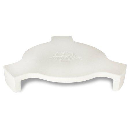 Pit Boss K22 Ceramic Heat Deflector - Designed to fit 22