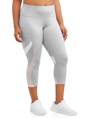 e4f09decec Product Image Women's Plus Size Avia Performance Capris
