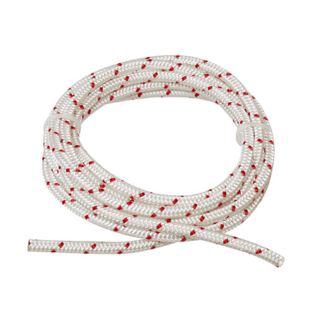 Sports Parts Inc SM-11031C Pre-Cut Starter Rope - 4mm x 6.5ft.