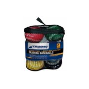 Champro Weighted Training Baseballs, Team Set of 6 by Champro