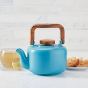BonJour 4-Cup Ceramic Teapot with Infuser