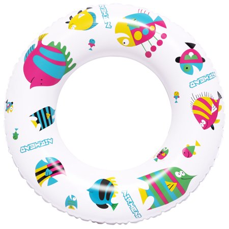 20 Inch Helmet Pool - FISH Pool Float 20
