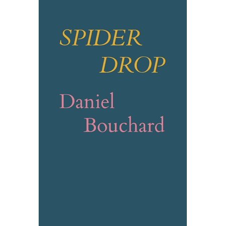 Spider Drop (Dropping Spider)