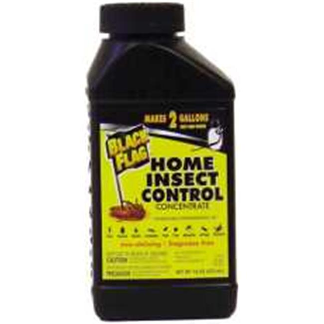 Spectrum Brands 880519 Black Flag Home Insect Control Mix Concentrate -Pack of 3
