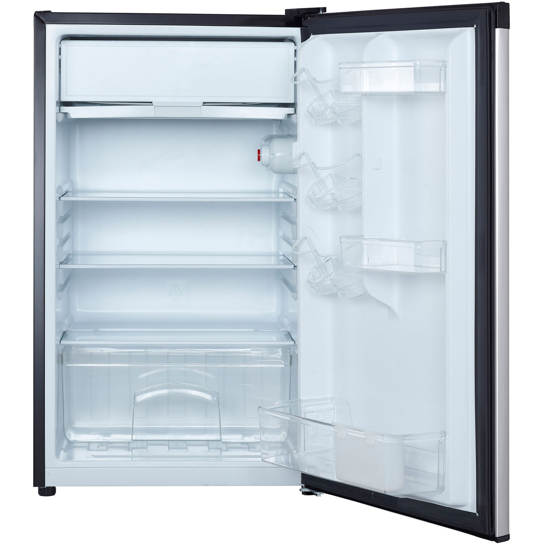 Magic Chef 44 Cu Ft Refrigerator With Full Width Freezer