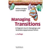 Managing Transitions - eBook
