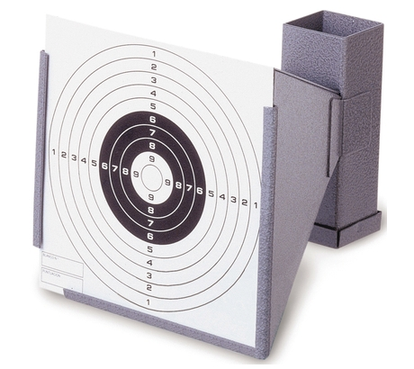 Gamo Air Rifles Cone-Backyard Trap w Paper Targets for Lead Airgun Pellets by Gamo