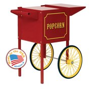Paragon Small Red Cart