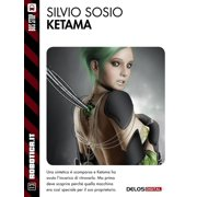 Ketama - eBook