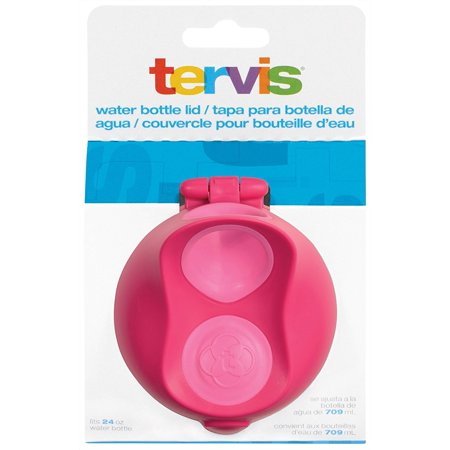 Water Bottle Lid Pink, Water Tumbler Commander Size Bite Bright Inner Insulated Design Print Away Bottles Bottle Humminbird 1230771 Best 13 CoPolyester.., By Tervis Ship from (Best Insulation For Ductwork)