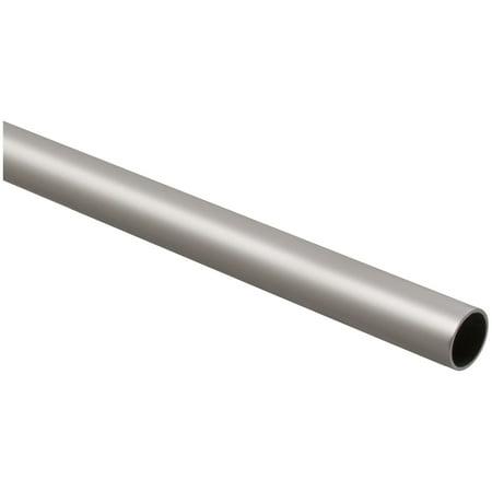Stanley Home Designs BB8182-8 8 Foot Long Closet Rod ()