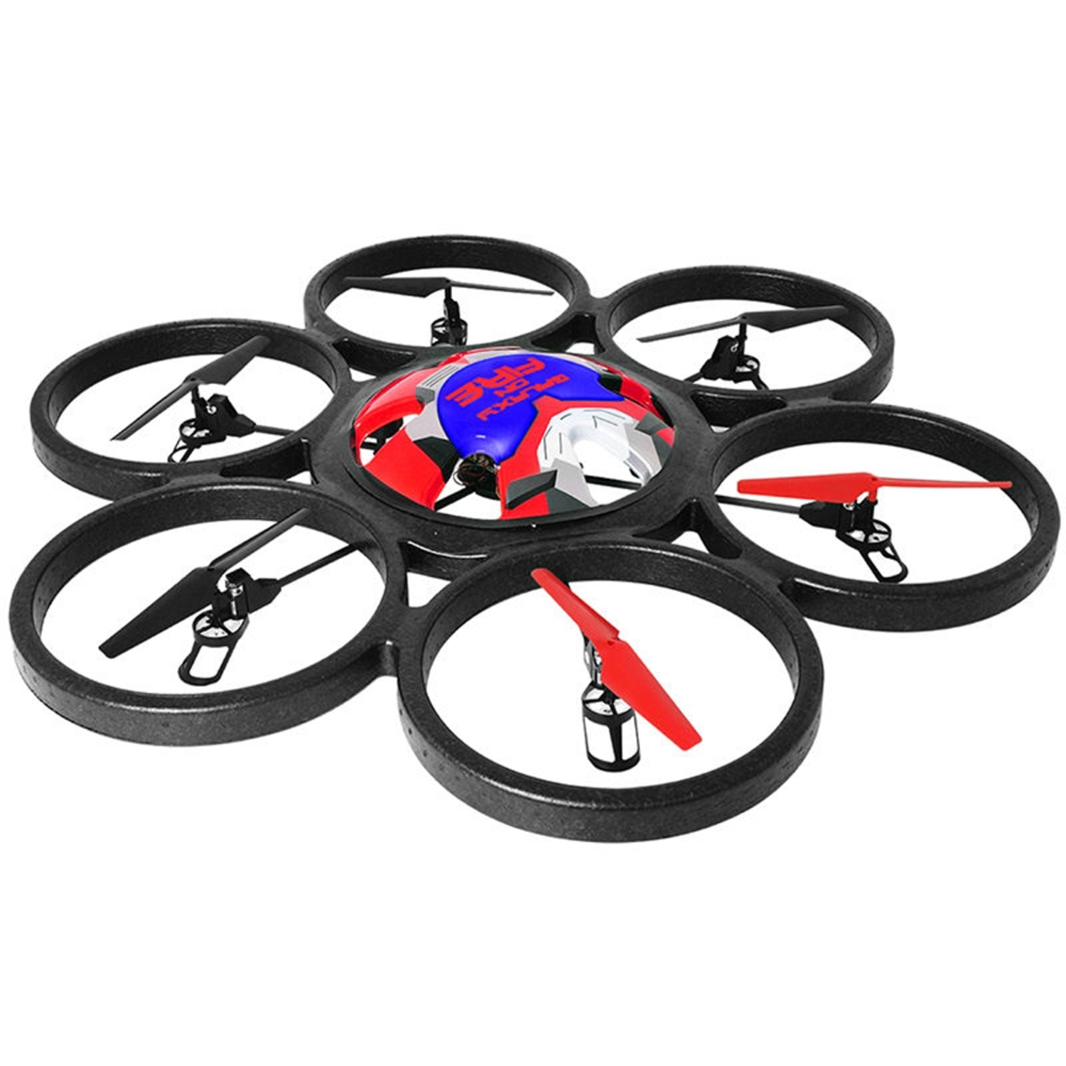 Wltoys V323 2.4GHz 4CH 6 Axis Large Gyro RC Quadcopter Dr...