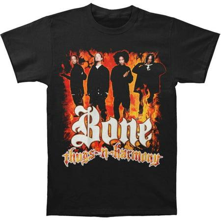 Bone Thugs - N - Harmony Men's  Classic T-shirt