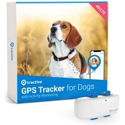 Best Dog Trackers - Tractive LTE GPS Dog Tracker Review