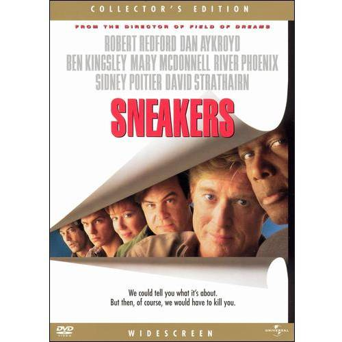 Sneakers (Collector's Edition) (Widescreen)