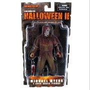 "Halloween 2 (2009) Cinema of Fear 7"" Action Figure: Michael Myers"