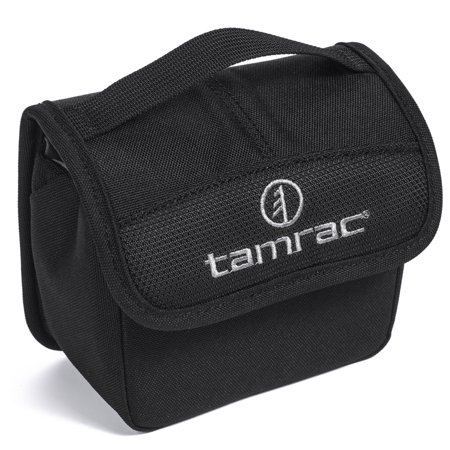 Tamrac ARC Filter Case Camera Photography Carrier Protective Holder