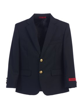 Gioberti Boys Formal Blazer Jacket