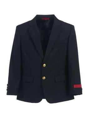 Gioberti Boys Formal Blazer Jacket