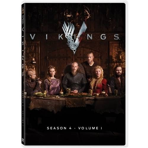 Vikings: Season 4, Volume 1