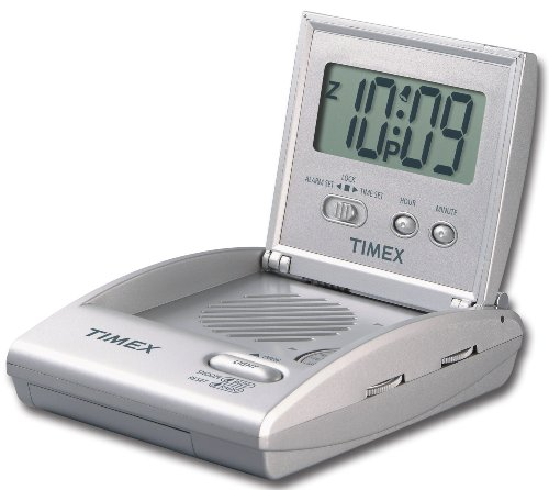 Timex Travel Alarm Clock Radio With Snooze Walmartrhwalmart: Timex Clock Radios For Bedroom At Home Improvement Advice