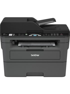 Brother MFC-L2710DW Compact Monochrome Laser All-in-One Multi-function Printer
