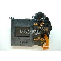 SHUTTER ASSEMBLY UNIT Canon T2i 550D Kiss X4 Digital NEW GENUINE OEM CG2-2738