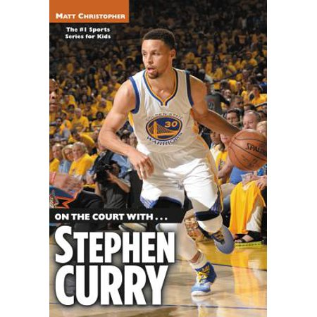 On the Court with...Stephen Curry (The Court System Set Up By The Founders)