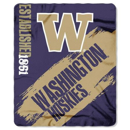 Huskies Ncaa Classic Fleece (NCAA Washington Huskies 50