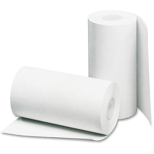 PM Company 1-Ply Self-Contained ATM Roll