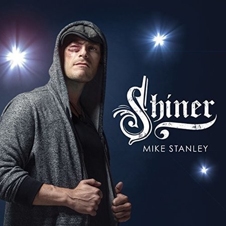 Shiner  Includes Dvd