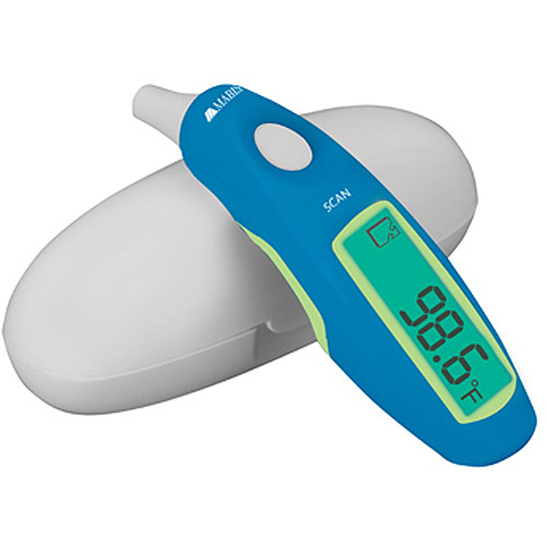 TenderTYKES Instant Ear Thermometers