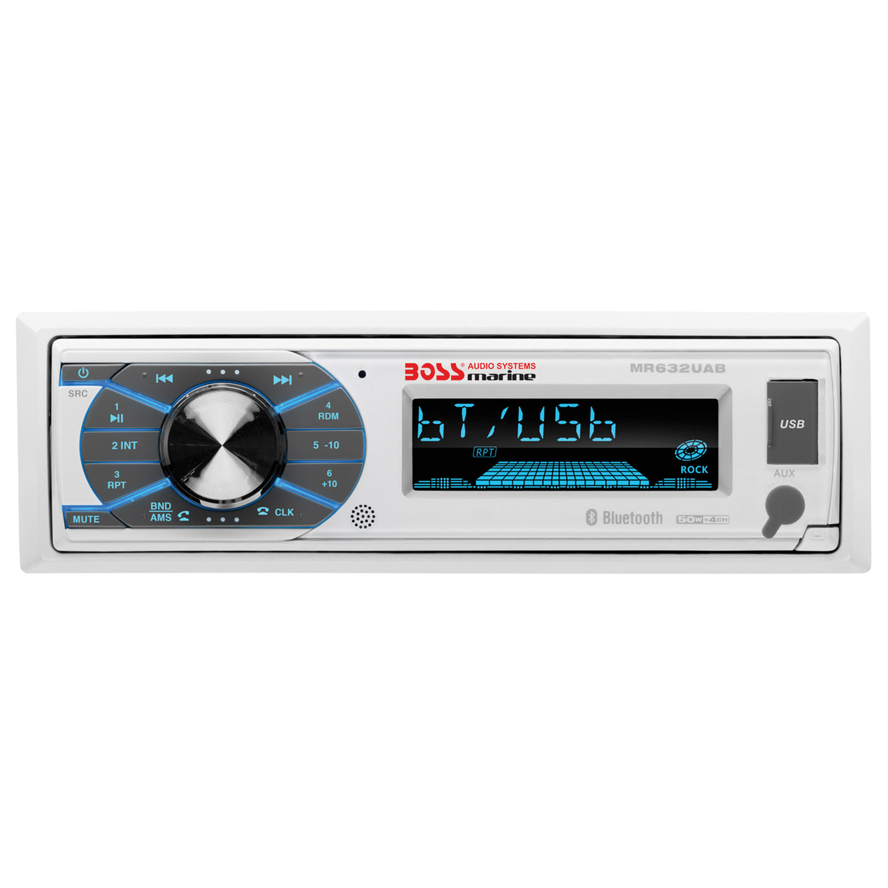 Boss Audio MR632UAB Boss Am/Fm/Bt/Usb/Mp3/Digital