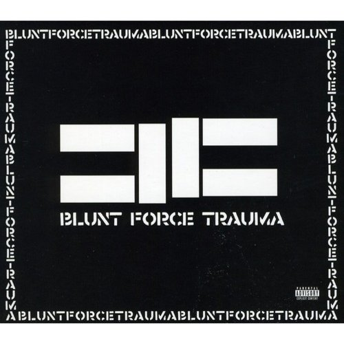 Blunt Force Trauma (W/Dvd) (Spec)
