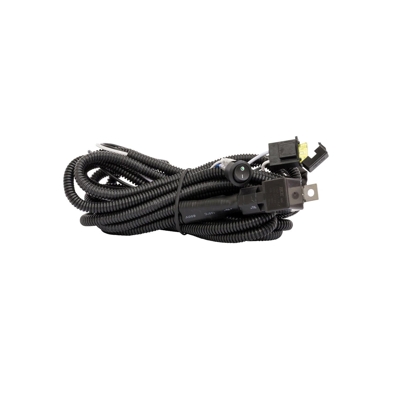 Westin Automotive 09 12000 5 Driving Fog Light Wiring Harness Lightbar Bar