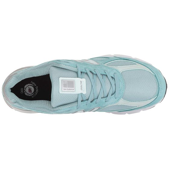 detailed look 59b55 78ea5 New Balance - New Balance M990MS4: Men's 990v4 Mineral Sage Sneakers ...