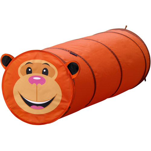 GigaTent Marvin the Monkey Play Tunnel