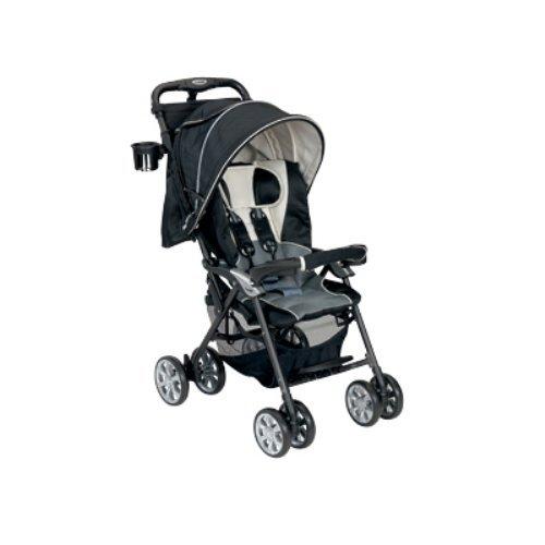 Combi Cabria Stroller - Flatiron