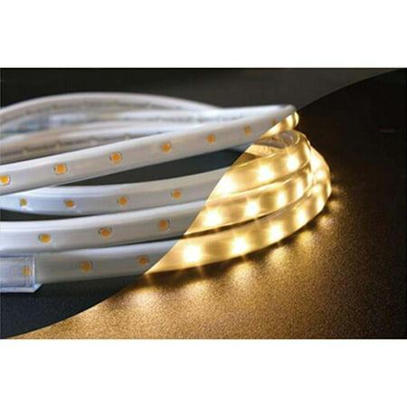 American Lighting 99999 30 Warm White 90 Watt 120 Volt 2700k Dimmable Led Tape Rope Hybrid