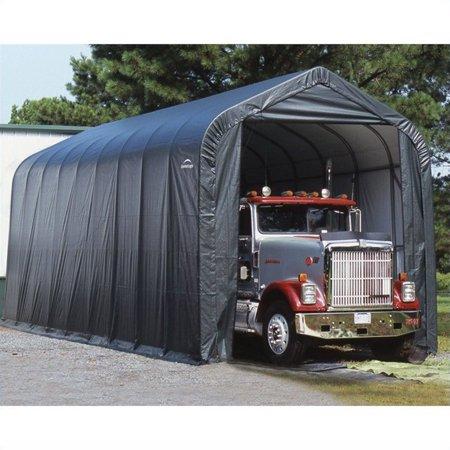 Upc 677599794315 shelterlogic 15 ft x 36 ft metal single for 18x40 frame