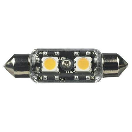 Sea Gull Lighting 96118S Lx LED 3000K 12v Festoon Lamp